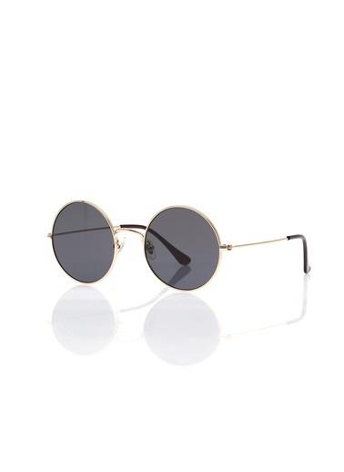 Osse Gözlük Siyah